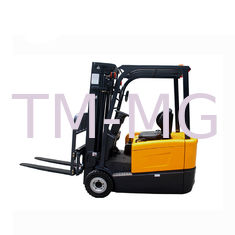 1.8 Ton FD18T Mast Lifting Small Electric Forklift